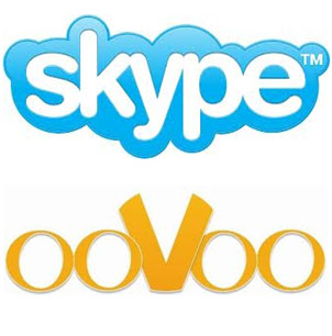 Pittsburgh Video Calls and Screen Sharing with Skype and OoVoo, Free